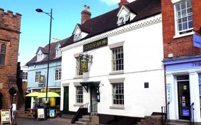 Bridgnorth CAMRA Pub Of The Season 2018