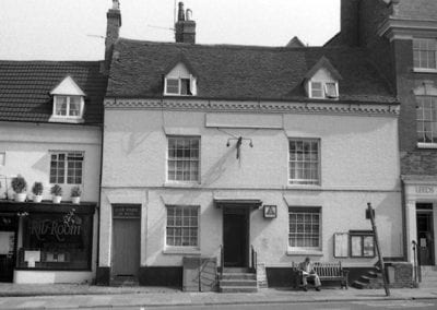 Golden Lion 1980s
