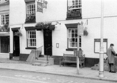 Golden Lion 1960s