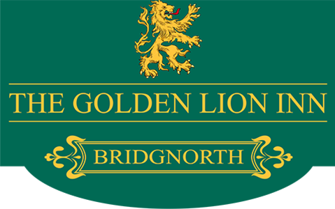 The Golden Lion Inn Bridgnorth