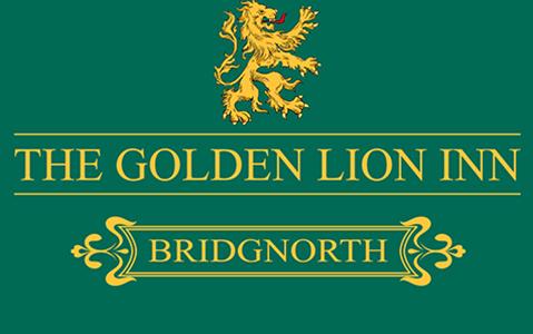 The Golden Lion Inn Bridgnorth