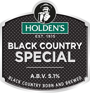 holdens black country special